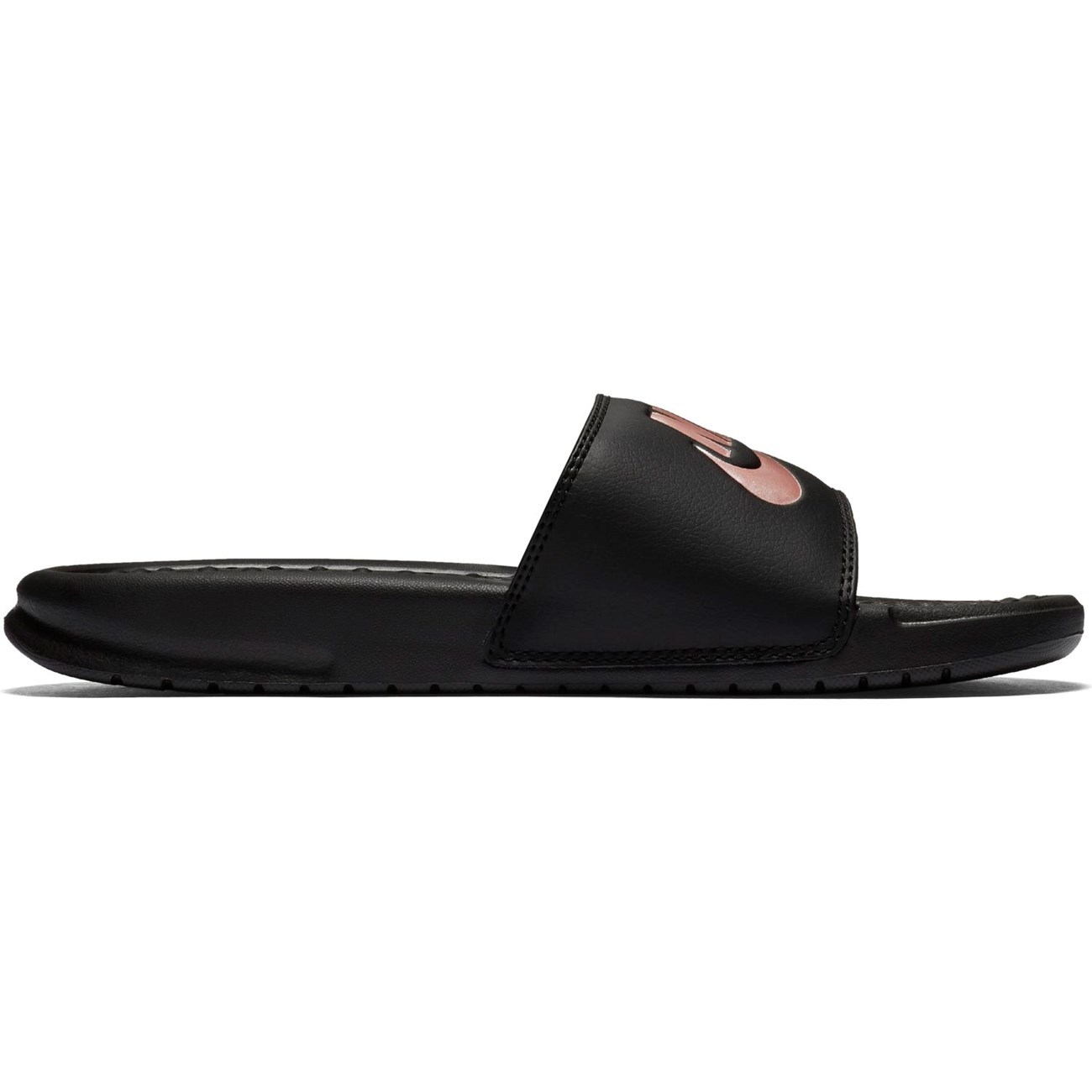NIKE Σαγιονάρες BENASSI Just Do It 343881-007 - INTERSPORT