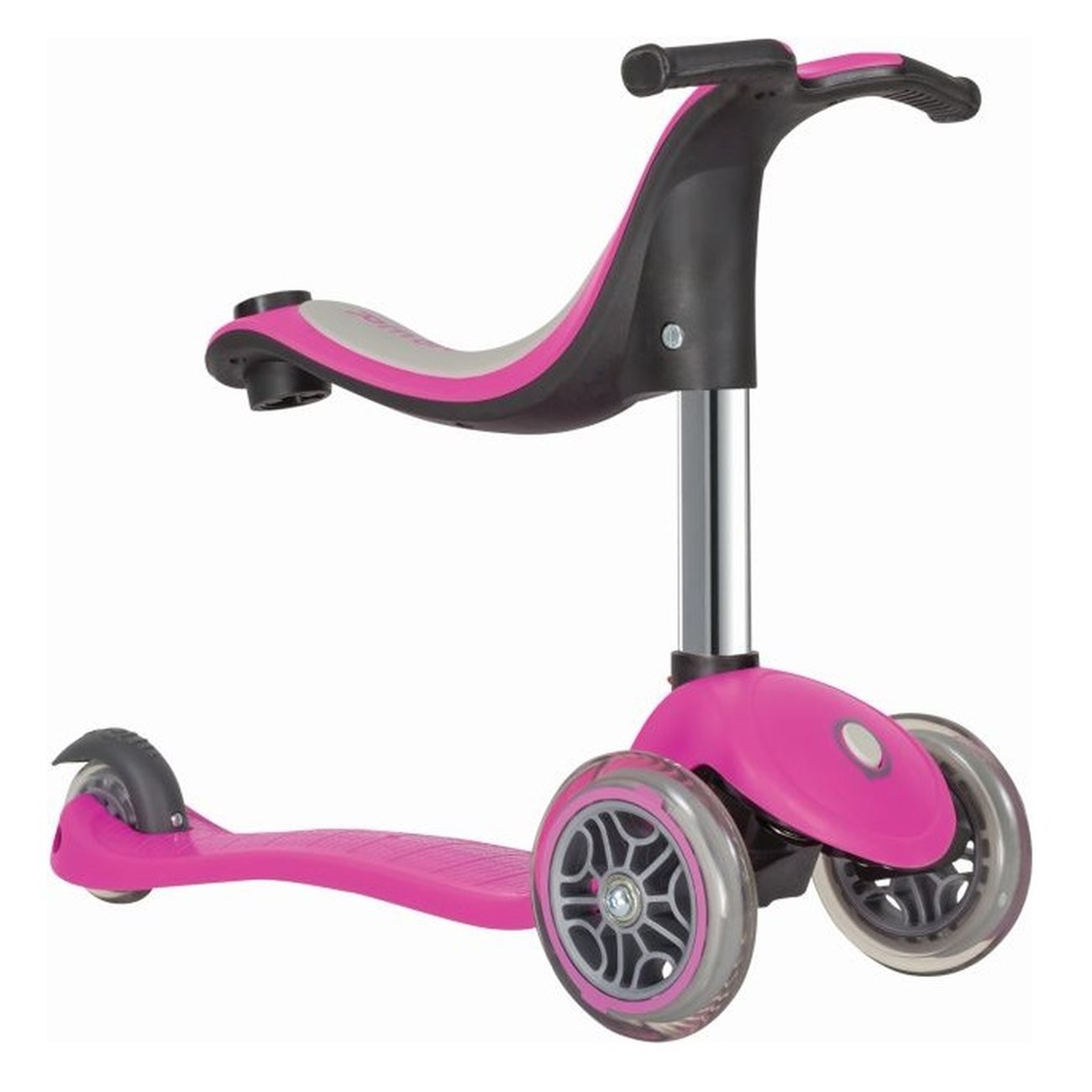 GLOBBER Πατίνι scooter Evo 4 In 1 451-110-2-0035 - INTERSPORT