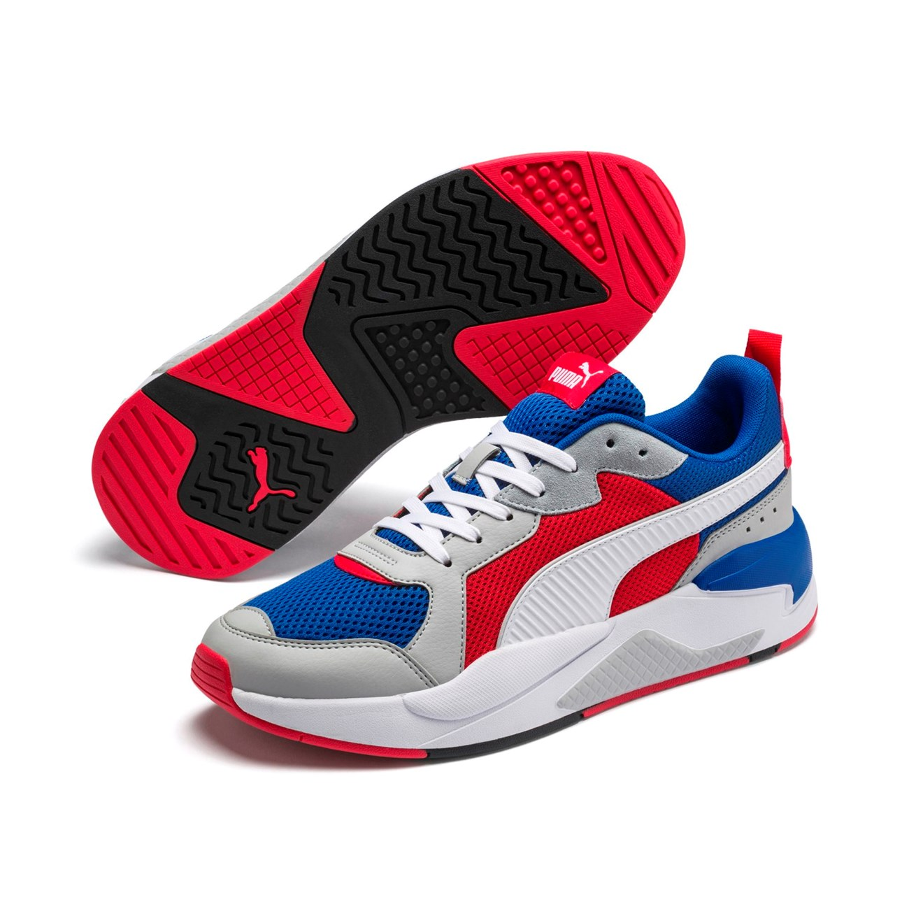 PUMA Ανδρικά Sneakers X-Ray 372602-04 - INTERSPORT