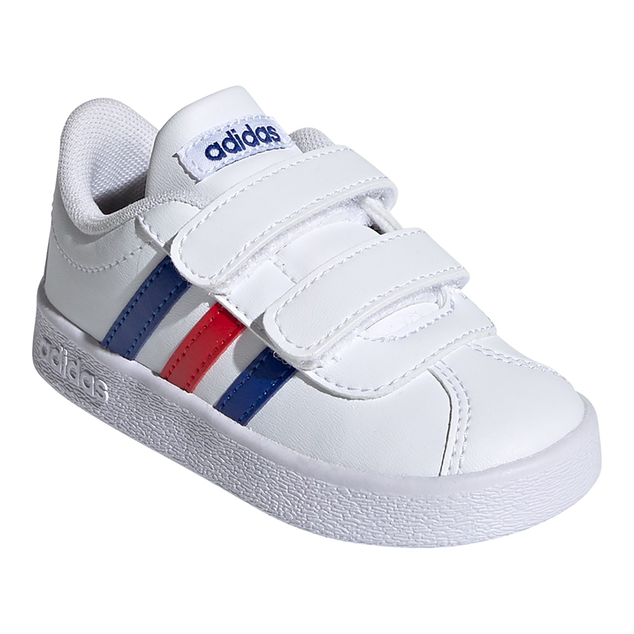 adidas Sport Inspired Βρεφικά Παπούτσια VL Court 2.0  FY9275-FBW05 - INTERSPORT