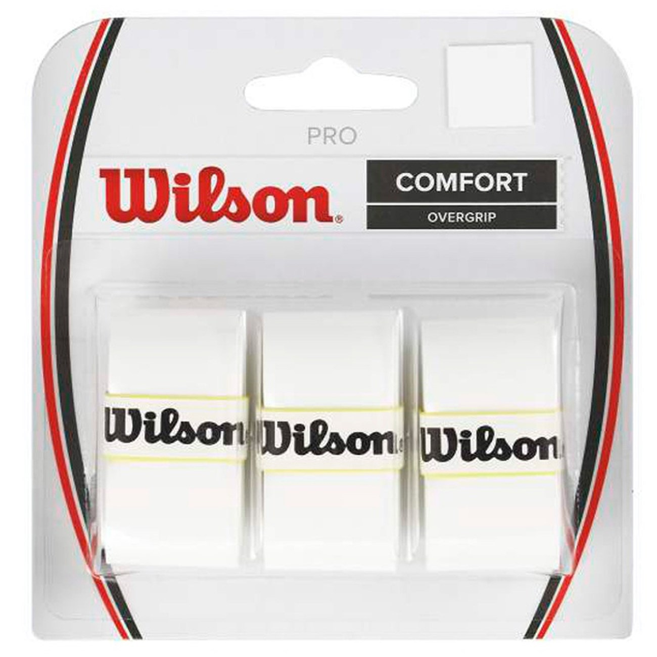 WILSON PRO OVERGRIP WH WRZ4014WH - INTERSPORT